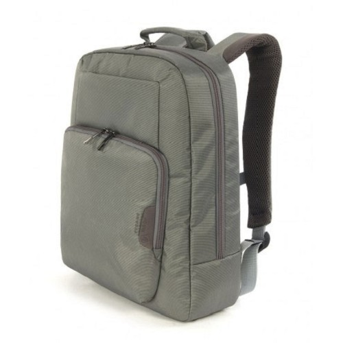 TUCANO Expanded WorkOut Backpack for MacBookPro 13